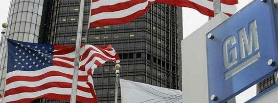GM krijgt 4 miljard dollar extra van de staat