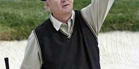 Bill Murray verwondt fan