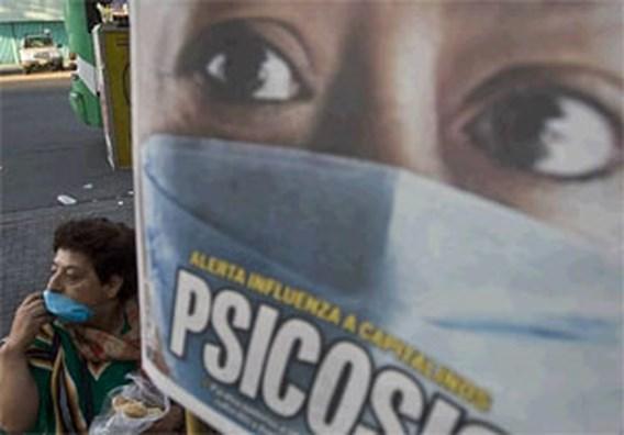 Vaccin A/H1N1 zal gratis zijn