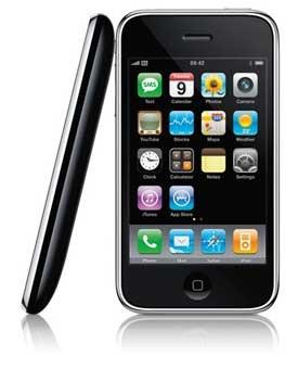 De 4.000 gestolen iPhones zouden samen zo'n 2 miljoen euro waard zijn. apple
