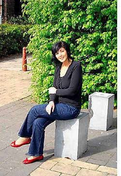 Pinar Akbas is nieuw in de politiek, maar meteen lijsttrekker van SLP. Kizzy Van Horne