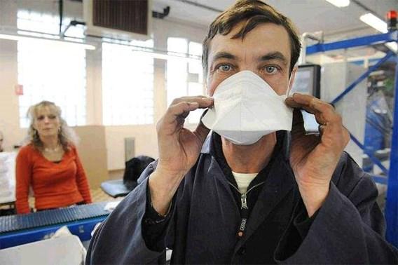 België opent crisiscel Mexicaanse griep