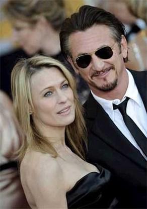 Sean Penn vraagt opnieuw de scheiding aan