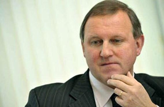 Van Mechelen: 'Vlaamse regering moet tot 750 miljoen euro besparen'