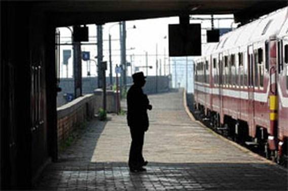 NMBS: 'Reizigers terecht ontevreden'