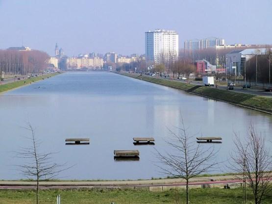 Gentse Watersportbaan minder lang dan gedacht