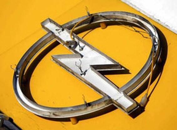 Chinese autobouwer wil 51% van Opel