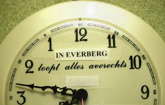 Everberg: plaats waar zware jeugddelinquenten opgesloten worden, maar de vijf daders van Geraardsbergen gaan voorlopig vrijuit. pdw