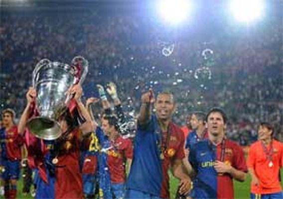 Barcelona betaalde 50 miljoen euro aan premies in 2009