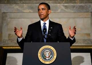 Het vertoog van Obama.blg