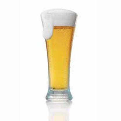 Britse bierglazen worden bijna onbreekbaar