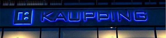 Europa stemt in met steun voor Kaupthing