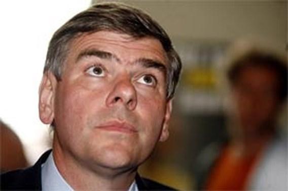 Vlaams Belang vindt arrestatie Belkacem te laat