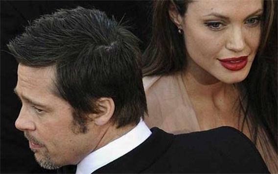 Vader van Angelina Jolie ontkent Brangelina-split