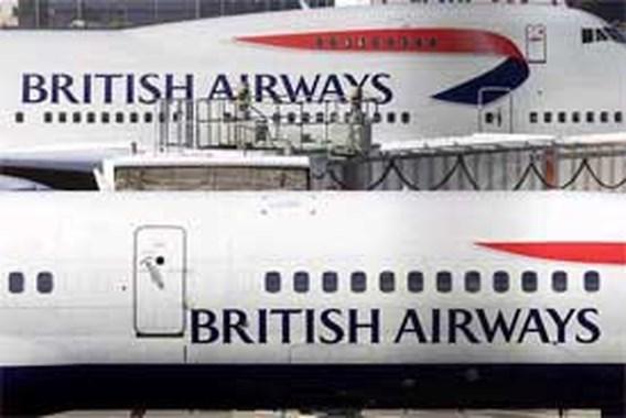 British Airways bespaart op maaltijd passagiers