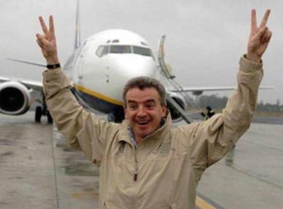 Ryanair start vier nieuwe routes in Charleroi