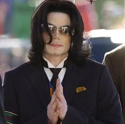 Michael Jackson sterft aan hartstilstand