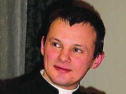 Gert Verbeken wordt de eerste Vlaamse priester bij de katholieke Dienaren van Jezus en Maria. Rudy De Saedeleir