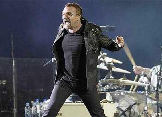 Woede over muur om herdenkingsconcert U2
