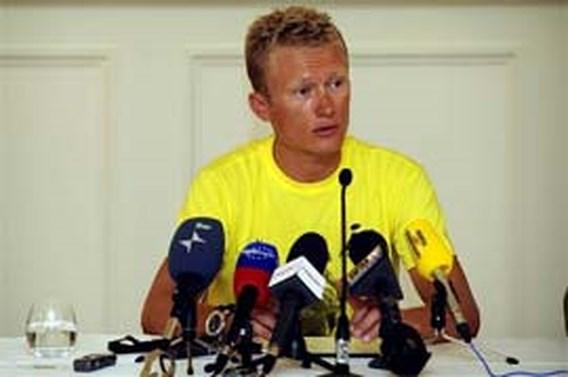 Vinokourov rekent op warm welkom bij Astana