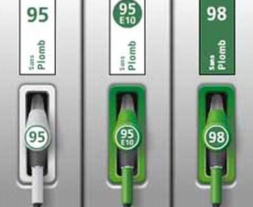 Opletten voor nieuwe Franse benzine