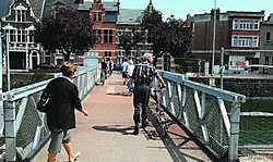 Gesloten bruggen zorgen steeds voor verkeershinder
