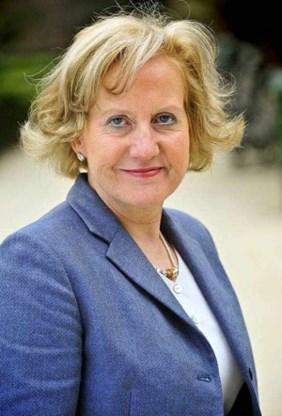 CD&V Brussel draagt Brigitte Grouwels voor als minister