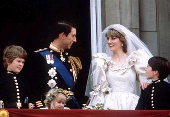 29 juli 1981. Het huwelijk van de eeuw