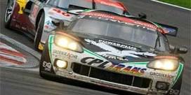 Corvette leidt met nog vijf uren te gaan in de 24U van Spa