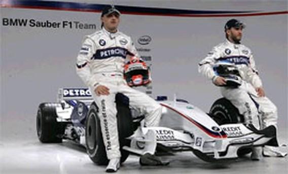 BMW stapt uit Formule 1