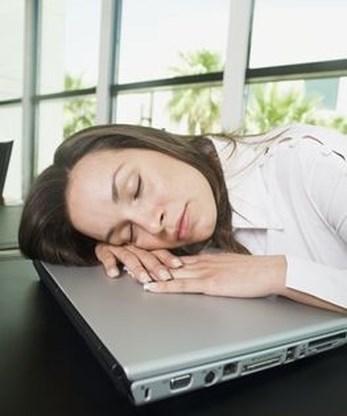 Tips om niet in slaap te vallen op je werk