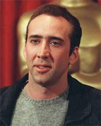 Nicolas Cage eist 20 miljoen dollar van ex-manager