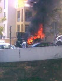 Bij de bomaanslag op Mallorca, kwamen twee agenten om.