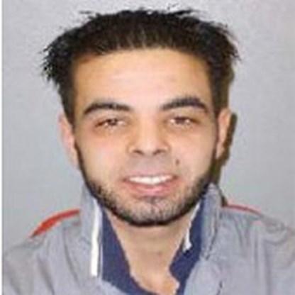 Mohammed Johri opgepakt in Marokko