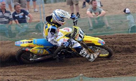 Desalle en Ramon in Belgisch team voor Motorcross der Naties