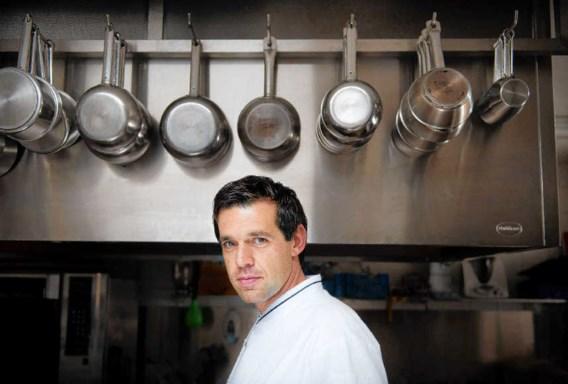 Angelo Rosseel: 'Al van toen ik twaalf was, roerde ik mee in de potten van moeder en grootmoeder. Kok worden, kok worden; iets anders kwam er niet uit.'Eric de Mildt