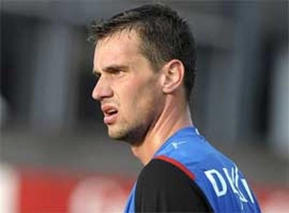 Club Brugge verbreekt contract met Stepan Kucera
