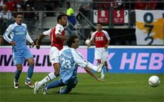 Vleminckx en Dembélé scoren in Nederland