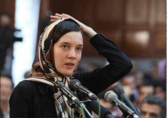 Iran laat Française vrij