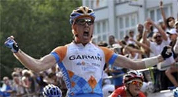 Tyler Farrar wint Vattenfall Cyclassics