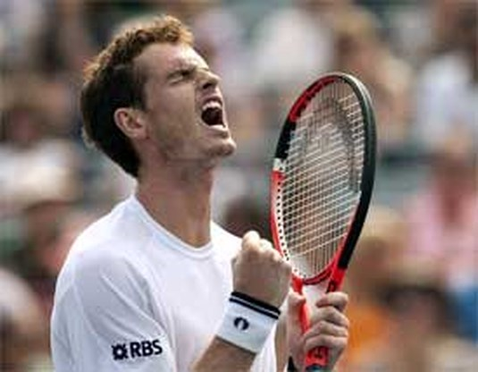 Andy Murray wint tornooi van Montreal