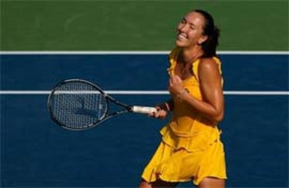 Jankovic klopt Safina in finale Cincinnati