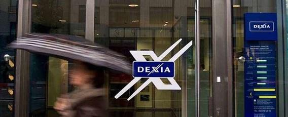 Helft Dexia-personeel Turks in 2014