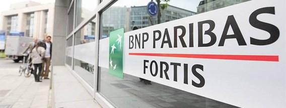 Staat krijgt 268 miljoen terug van BNP Paribas