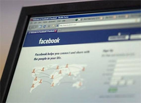 Paniekknop voor sociale netwerksites