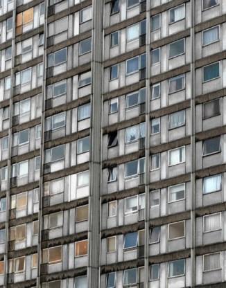 Meer dan honderdduizend mensen hebben een probleem met de betaalbaarheid van hun woning.Eric de Mildt