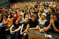 Steeds meer leerlingen uit het technisch secundair onderwijs wagen hun kans aan de universiteit. De academische wereld is daar niet onverdeeld gelukkig mee.
