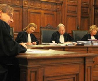 Wie Controleert Hof Van Cassatie Brussel De Standaard
