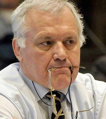 Jean-Marie Dedecker waarschuwt voor gevaren van migratie