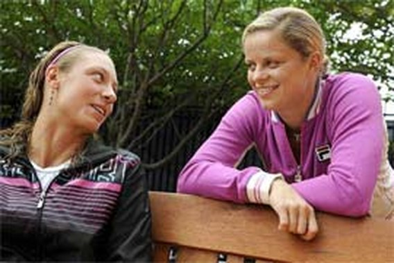 Kim Clijsters: 'Schorsing Malisse en Wickmayer erg streng'